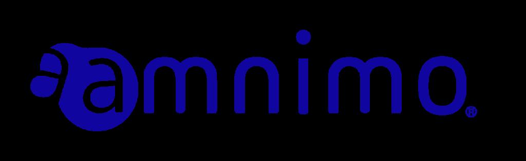 アムニモ-ロゴ