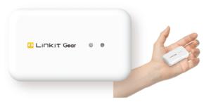 【Linkit Gear】ビーコン対応GPSセンサー「トラッカーGT」